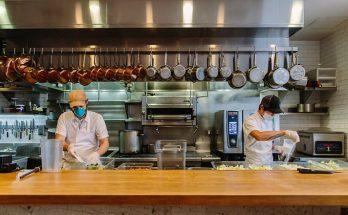 commercial kitchen australia